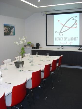 Meeting Room Hire Hervey Bay